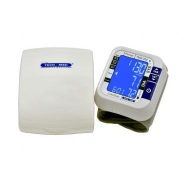 Ciśnieniomierz nadgarstkowy elektroniczny TECH-MED TMA-200 (B)