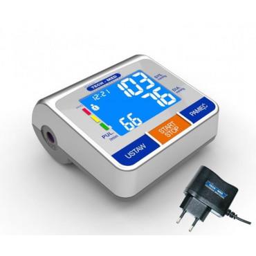 Ciśnieniomierz elektroniczny TECH-MED TMA-500 PRO urządzenie