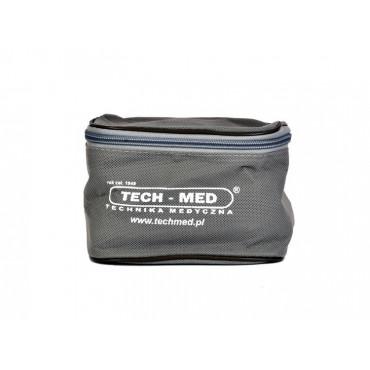 Ciśnieniomierz elektroniczny TECH-MED TMA-500 PRO etui