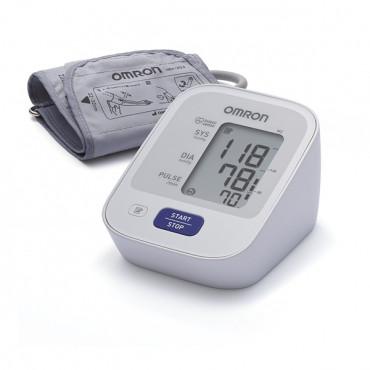 Ciśnieniomierz elektroniczny naramienny OMRON M2