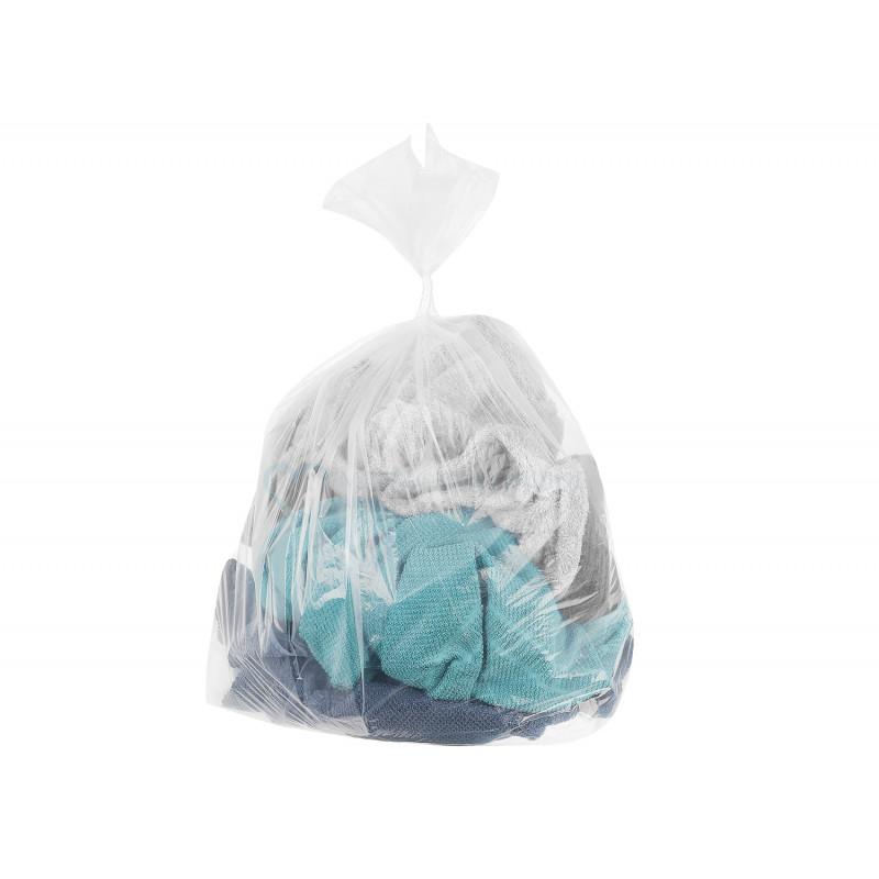 Jednorazowe-rozpuszczalne w wodzie worki do prania