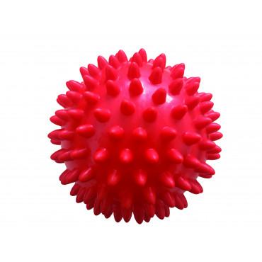 MassageBall 9cm Piłeczka rehabilitacyjna z kolcami