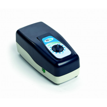 Materac przeciwodleżynowy pneumatyczny komorowy BioFlote3000 pompa